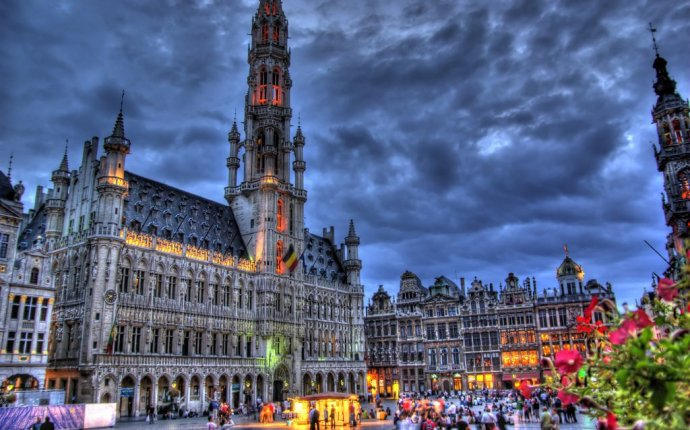15 Best Things to Do in Brussels (Belgium) - The Crazy Tourist