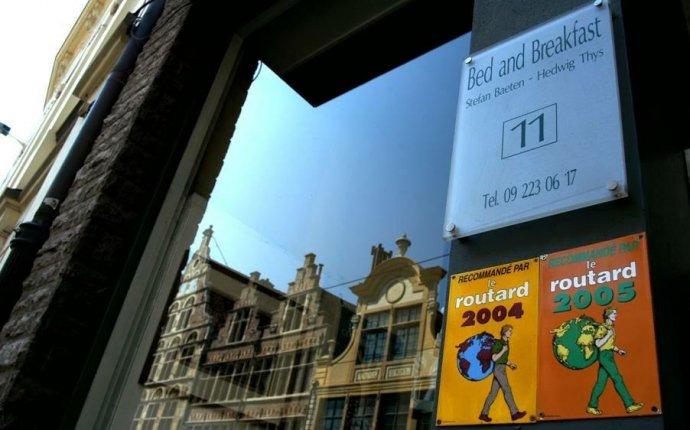 Baeten s bed and breakfast, Ghent, Belgium - Booking.com
