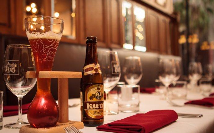 Belgian Beer Cafe Melbourne |