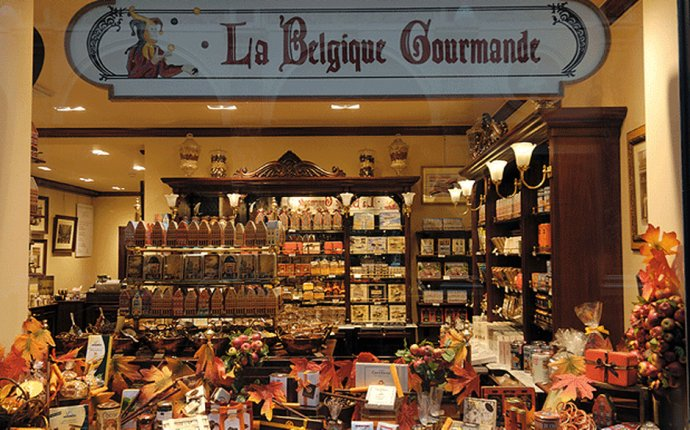 Belgian chocolates: where to buy the best chocolates in Brussels