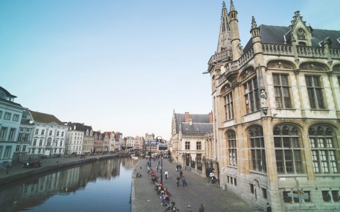 Belgian Work Permit | White November International Contracting