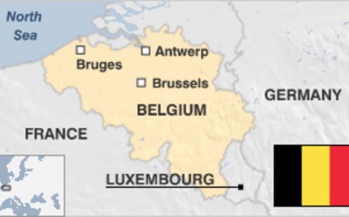 Belgium country profile - BBC News