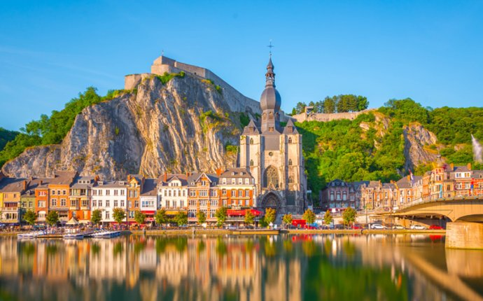 Belgium General Information, Facts and Figures About Belgium