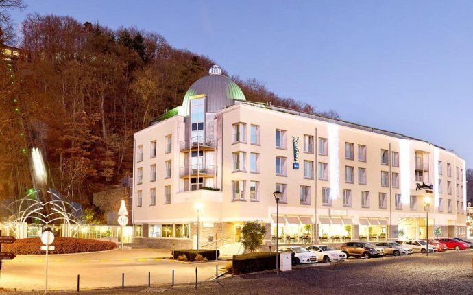 Blu Palace Hotel, Spa, Belgium - Booking.com