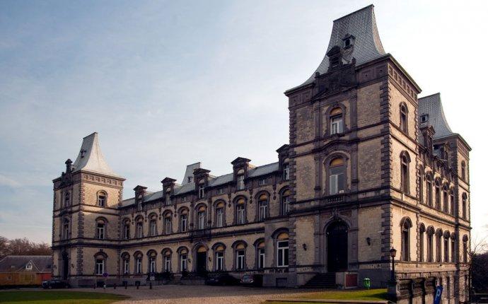 Bogaerts International School: International schools in Brussels