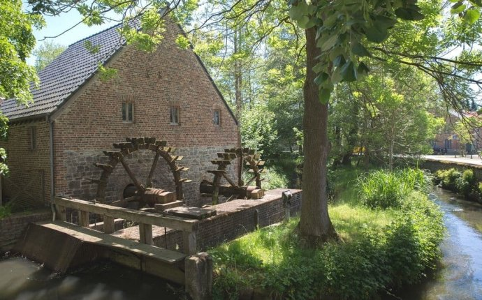 Book Domaine du Vieux Moulin, Rochefort, Belgium - Hotels.com