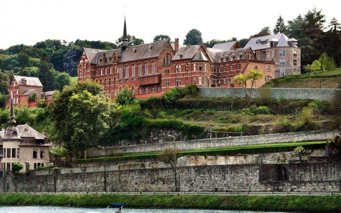 Book Hotel La Merveilleuse, Dinant, Belgium - Hotels.com