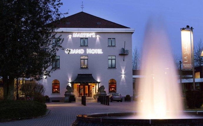 Book Martin s Grand Hotel, Waterloo, Belgium - Hotels.com