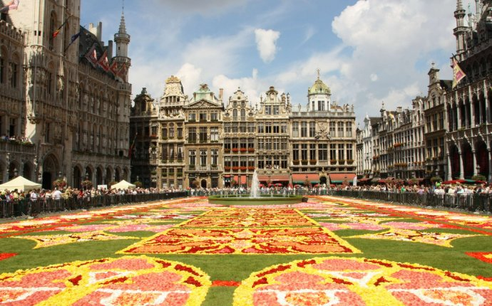 Brussels - Belgium | Places | Pinterest | Things to do in, Belgium