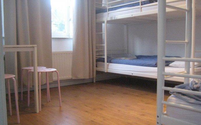 Brussels Hello Hostel - hostel in belgium