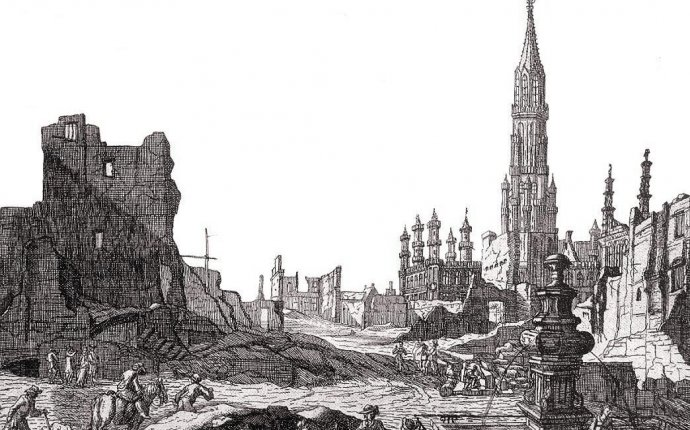Brussels - Wikipedia
