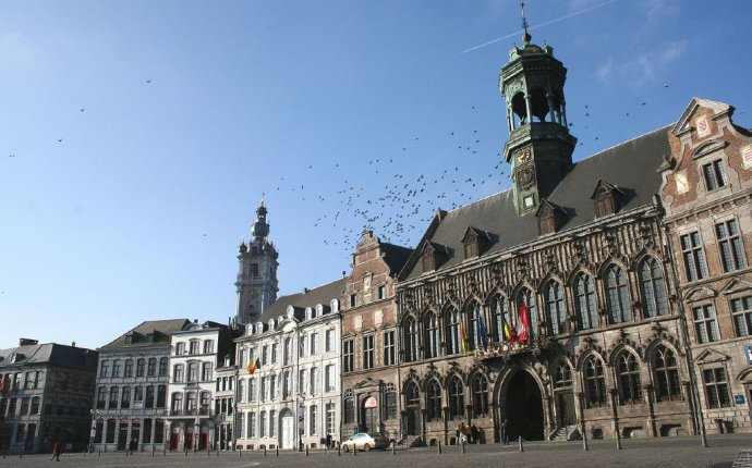 European Capital of Culture 2015: Mons in Belgium ? | AbcPlanet