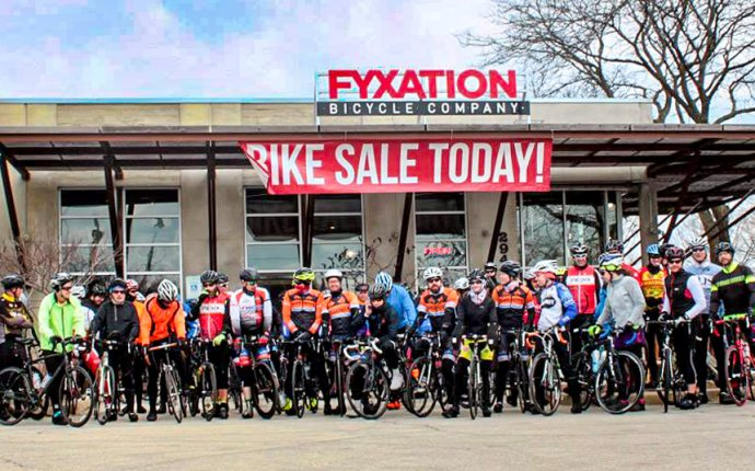 Fyxation to Belgium: Wisconsin Spring Classics | Fyxation