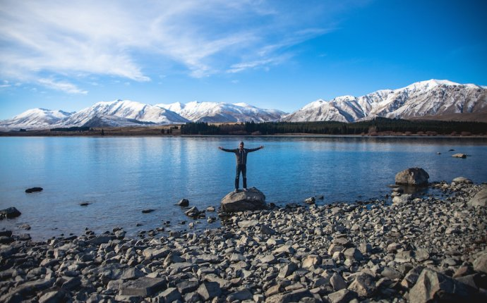 Getting a Working Holiday Visa in New Zealand - Living in Another