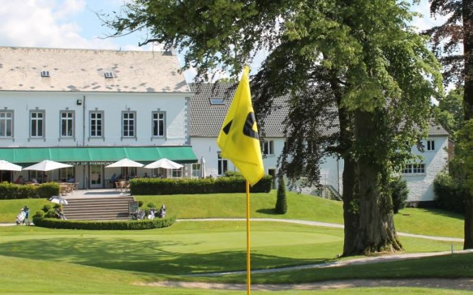 Golf in Waterloo - golf clubs, courses and hotels in Waterloo
