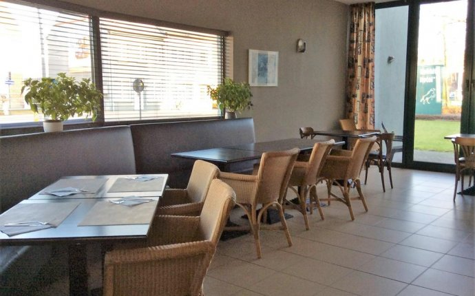 Hobbit Hotel Mechelen, Belgium - Booking.com