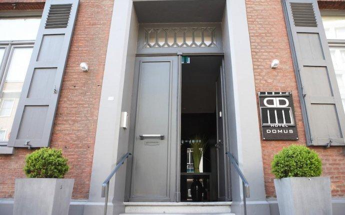 Hotel Domus, Boom, Belgium - Booking.com