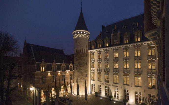 Hotel Dukes Palace Bruges (Bruges, Belgium) | Expedia
