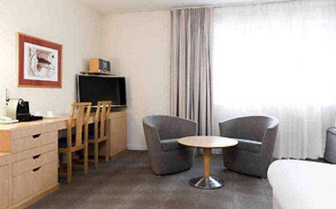 Hotel in IEPER - Novotel Ieper Centrum Flanders Fields