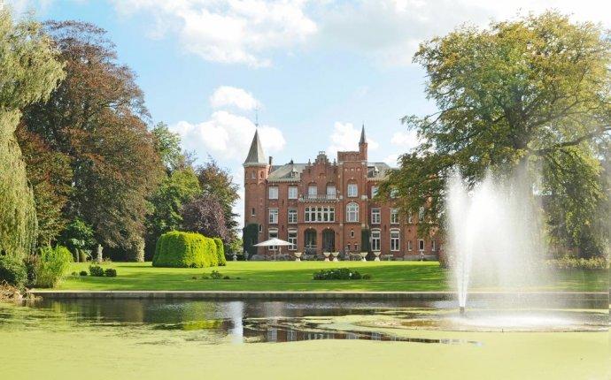 Hotel Lodewijk Van Male, Bruges, Belgium - Booking.com