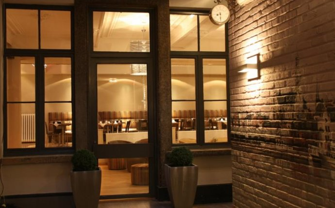 Hotel Maison d Anvers - Best hotels in Antwerp, Belgium - Skiplagged