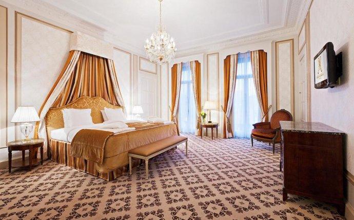 Hotel Metropole, Brussels, Belgium - Booking.com