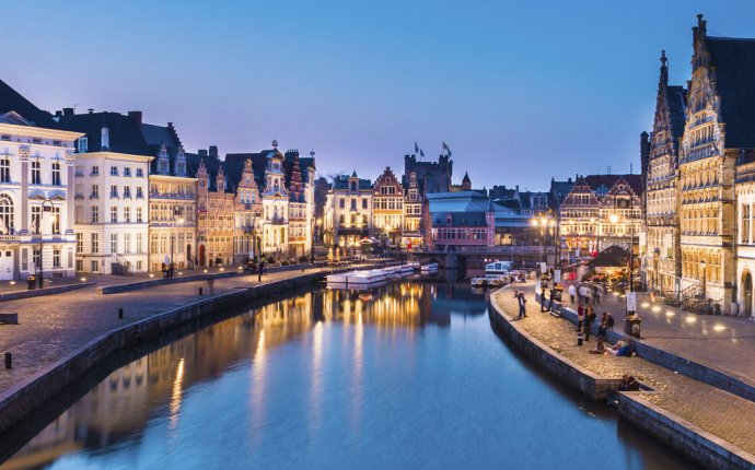 Hotels in Belgium - Search for Hotels on KAYAK