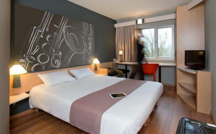 Ibis Dinant Centre (Dinant, Belgium) | Hotels.com