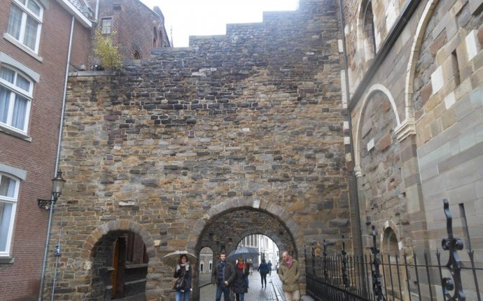 Maastricht and an impromptu trip to Belgium | lejoor