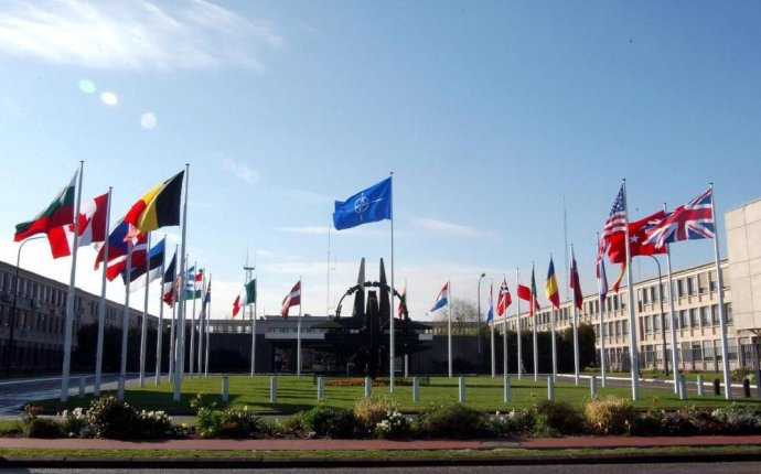 NATO HQ - NATO Office Photo | Glassdoor