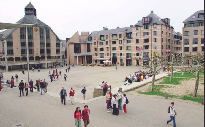 PhD Scholarships for Developing Countries at Catholic University
