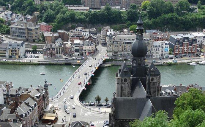 Photos Dinant | Travel Guide Dinant | Travelogue Dinant
