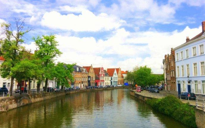 Places To Visit in Belgium | Historical Places in Belgium