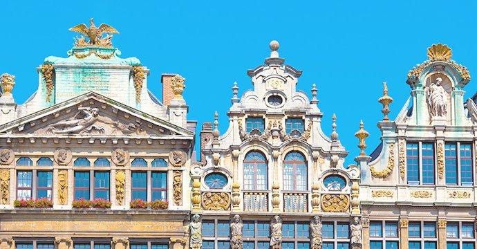 Study in Belgium | Top Universities