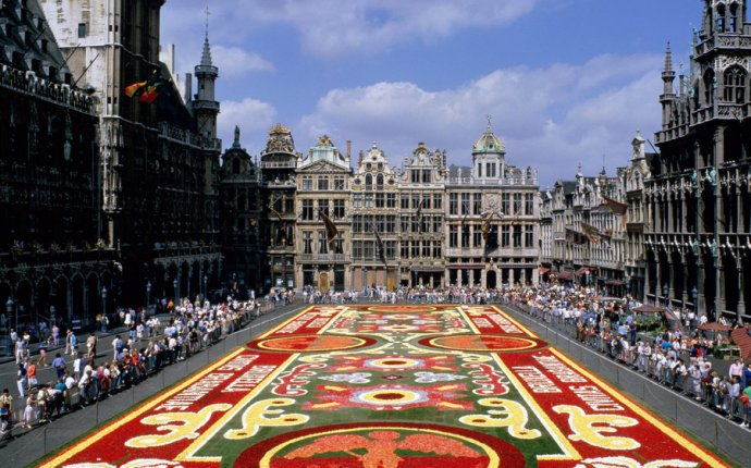 The biggest attractions in Belgium | Travel Blog