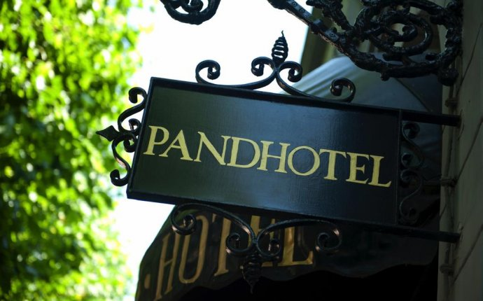 The Pand Hotel, Bruges, Belgium - Booking.com
