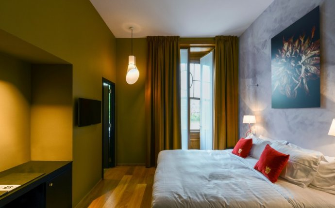 The Royal Snail (Namur, Belgium) | Design Hotels™