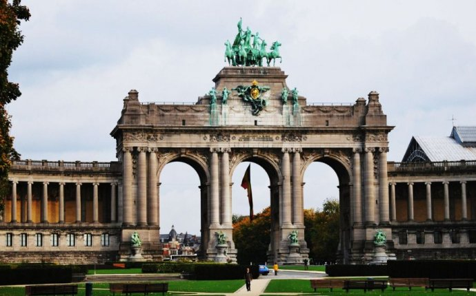 The top 5 tourist attractions not to miss when visiting Brussels
