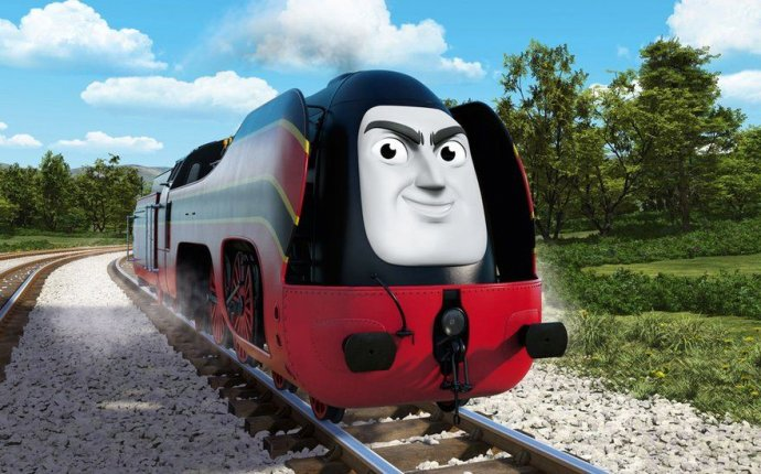 Thomas the Tank Engine launches 13 new international friends for