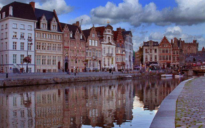 Tourism in gent belgium | Tourism