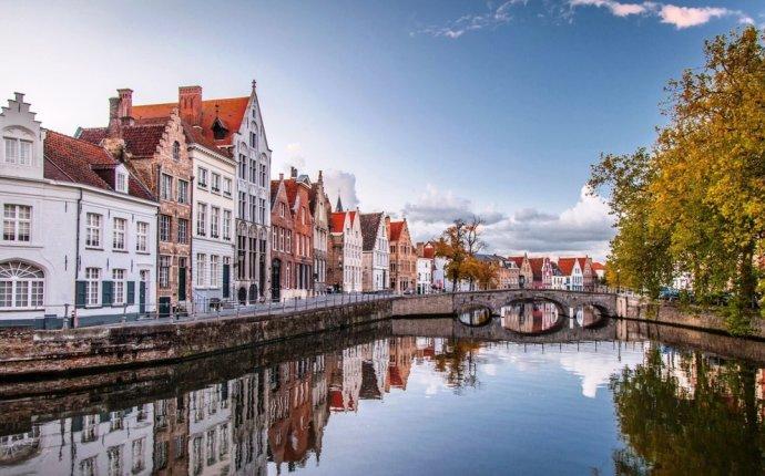 Traveling in Belgium - Face Tourist