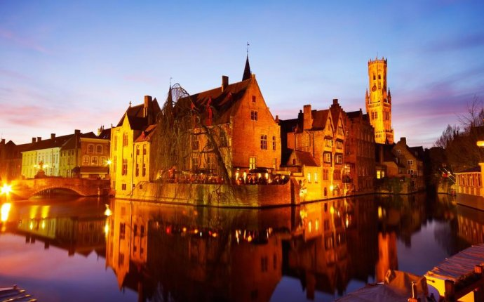 What You Need to Know Before Visiting Belgium | En Route | US News