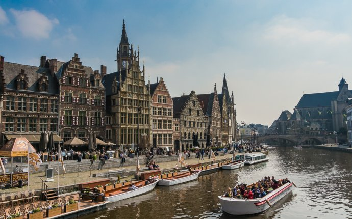 Belgium Best Places to Visit