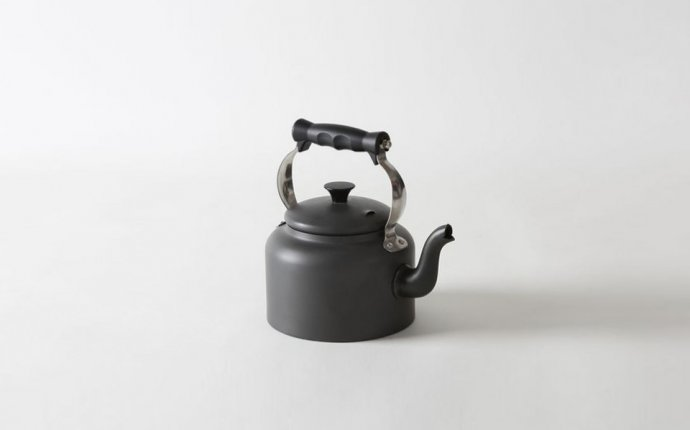 Demeyere Tea Kettle Made in Belgium