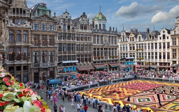 What to See in Belgium?