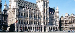Grand-Place Grote Markt