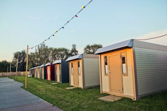 Relax Rooms Tomorrowland
