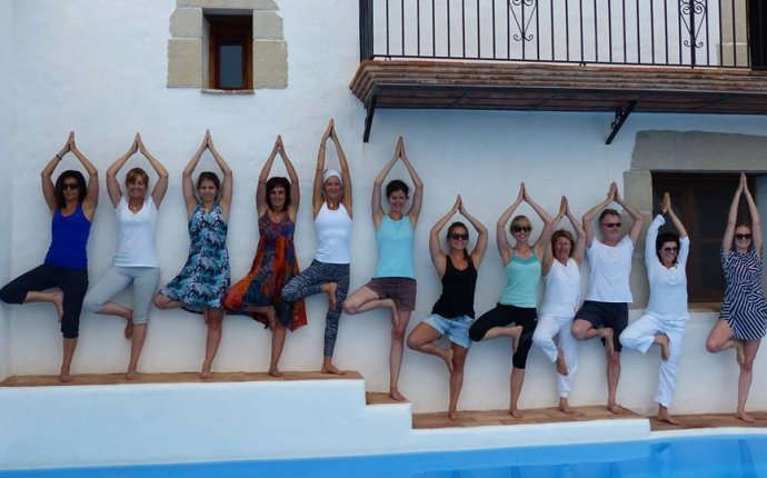 Yoga Teacher Training Belgium